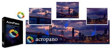 AcroPano Photo Stitcher 2.1.3