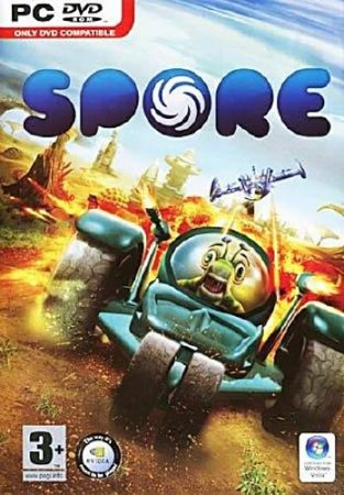 SPORE Anthology Final Addons  Patches  Official Parts (RePack)