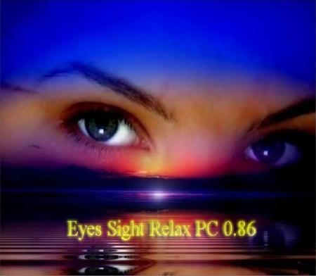 Eyes Sight Relax PC 0.86