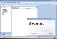 FoxMail 7.0.1.90 + Русификатор