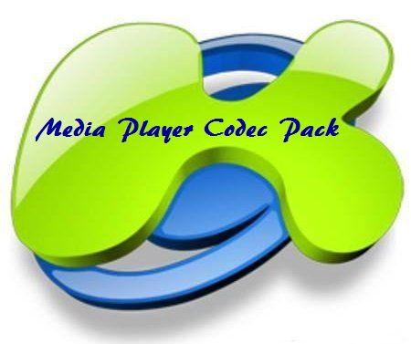 Media Player Codec Pack  4.1.9