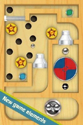Labyrinth 2 v1.5.0 [iPhone/iPod Touch]