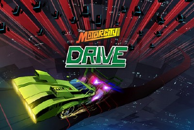 Motorcity: Drive v1.0.0  [Disney] [iPhone/iPod Touch]