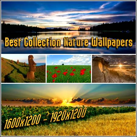 Best Collection Nature Wallpapers
