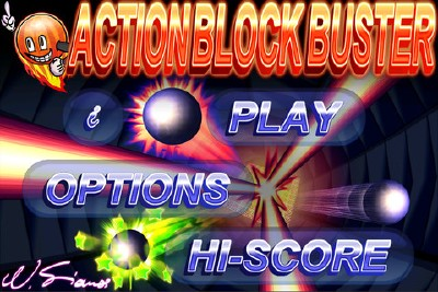 Action Block Buster v1.0.0 [iPhone/iPod Touch]