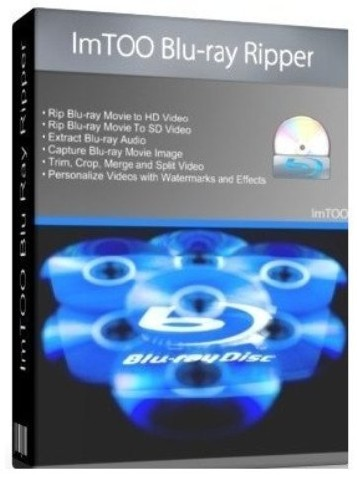 Xilisoft Blu Ray Ripper 7.0.0.20120223 Portable