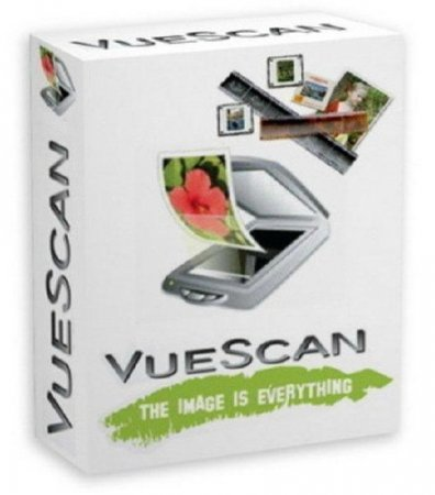 VueScan 9.0.87 Pro RePack by Boomer