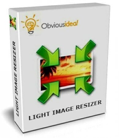 Light Image Resizer 4.1.1.8 RePack + Portable by Boomer