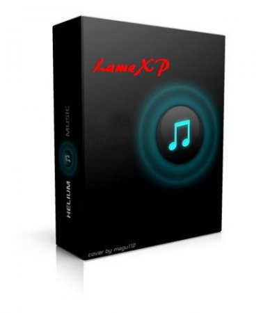 LameXP 4.04 build 912 Beta 7