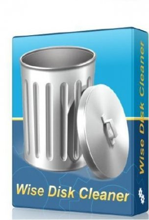 Wise Disk Cleaner 7.11 Build 462 Final Portable by Valx