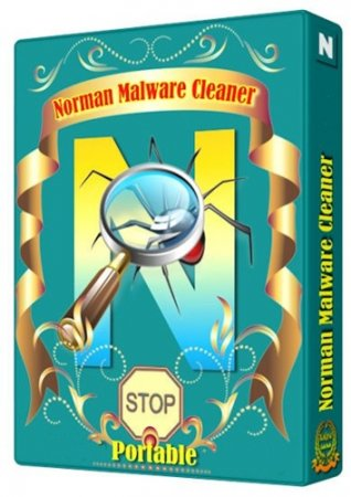 Norman Malware Cleaner 2.04.03 [24.03.2012] Portable