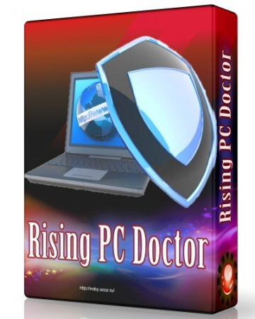Rising PC Doctor 6.0.5.15