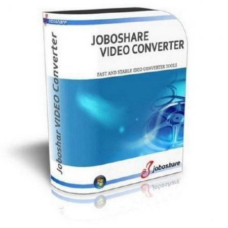 Joboshare Video Converter 3.1.6 Build 0224 Rus RePack
