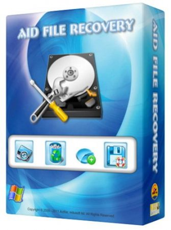 Aidfile Recovery Software 3.51 Portable