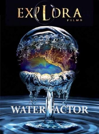 Фактор воды / Water factor (2011) SATRip