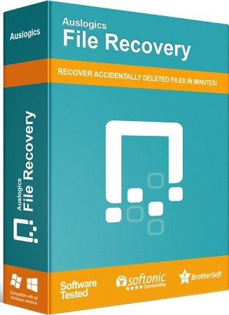 Auslogics File Recovery 7.2.0.0 RePack by Diakov
