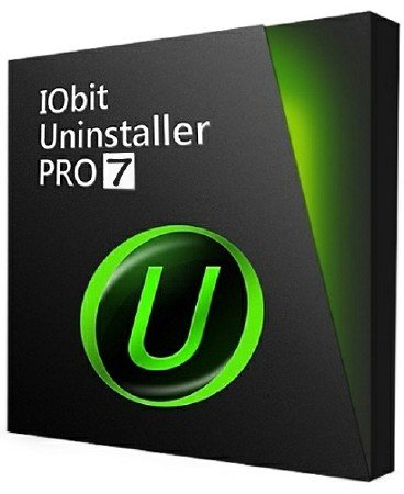 IObit Uninstaller Pro 7.1.0.17 Final + Portable