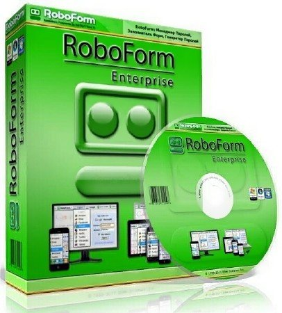 AI RoboForm Enterprise 7.9.31.1 Final