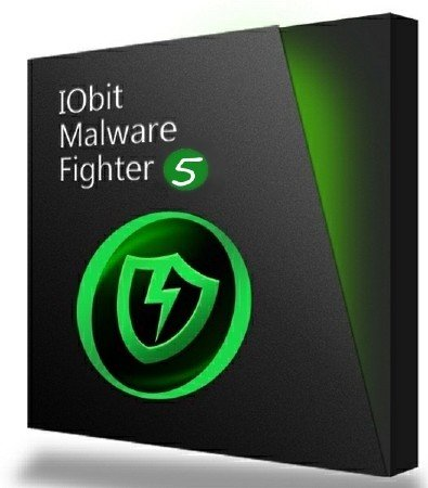 IObit Malware Fighter Pro 5.4.0.4201 Final