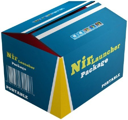 NirLauncher Package 1.20.22 Rus Portable
