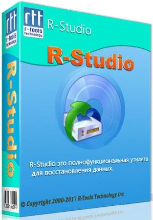 R-Studio 8.5.170098 Network Edition RePack/Portable by elchupacabra