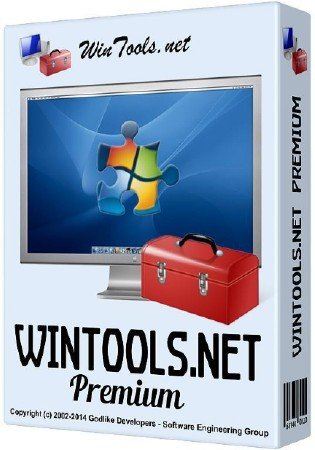 WinTools.net Professional / Premium 18.0.1 Final