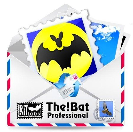 The Bat! 8.2.0 Professional Edition Final