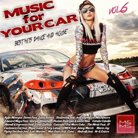 Music for Your Car Vol. 6