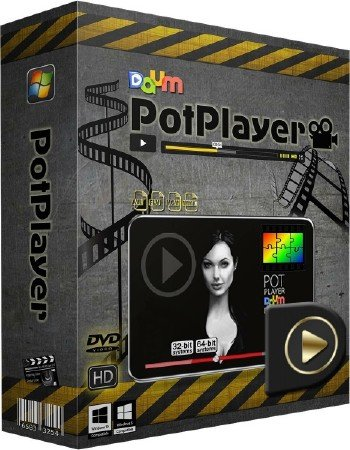 Daum PotPlayer 1.7.8556 Stable