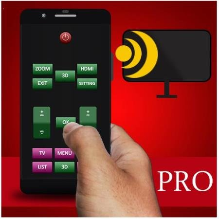 Peel Universal Smart TV Remote Control 10.1.8.3 Pro [Android]