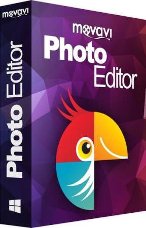 Movavi Photo Editor 5.2.0 RePack/Portable by elchupacabra