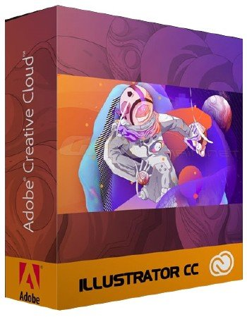 Adobe Illustrator CC 2018 22.1.0.312 Update 1 by m0nkrus