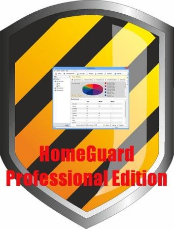 HomeGuard Professional Edition 4.5.2