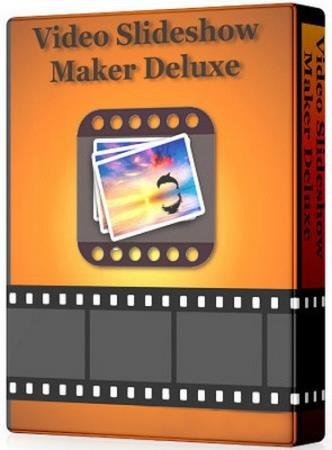 Video Slideshow Maker Deluxe 3.6.0.1 + Templates pack