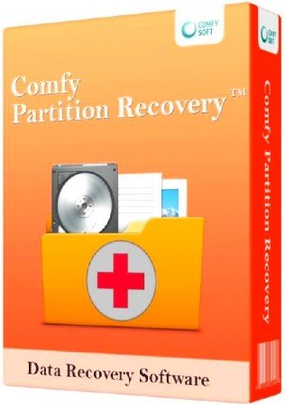 Comfy Partition Recovery 2.8 Commercial / Office / Home