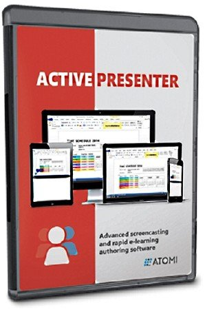 ActivePresenter Professional Edition 7.2.0