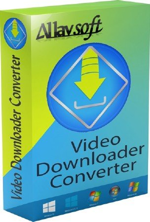 Allavsoft Video Downloader Converter 3.15.6.6666