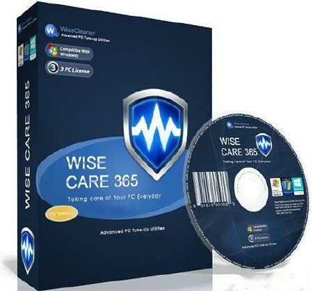 Wise Care 365 Pro 4.84 Build 466 Final + Portable