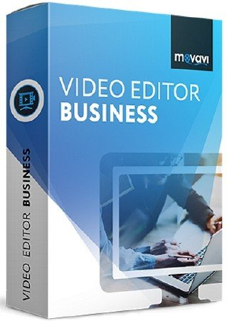 Movavi Video Editor Business 14.4.0 DC 21.05.2018