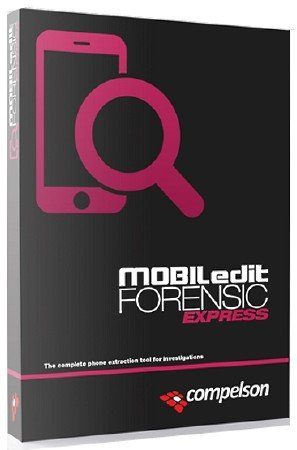MOBILedit Forensic Express 5.3.0.12966 (x64)