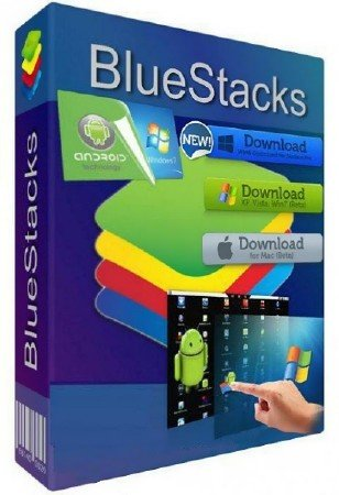 BlueStacks 4.1.17.2008