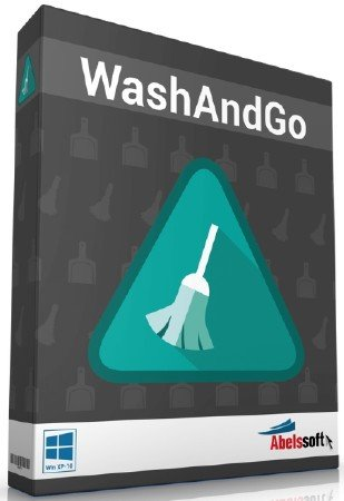 Abelssoft WashAndGo 19.23.09 Build 115