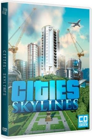 Cities: Skylines 2015/Portable by punsh