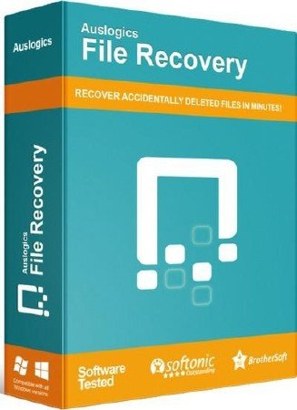 Auslogics File Recovery 8.0.12.0 Final