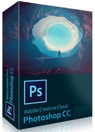 Adobe Photoshop CC 2018 9.1.5 Update 7 by m0nkrus
