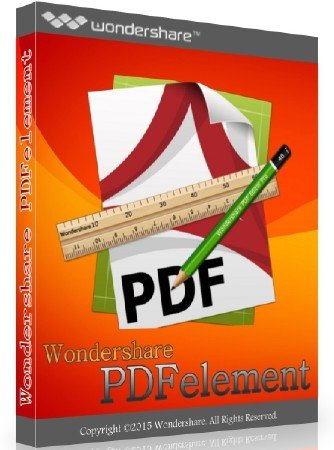 Wondershare PDFelement Pro 6.8.0.3523