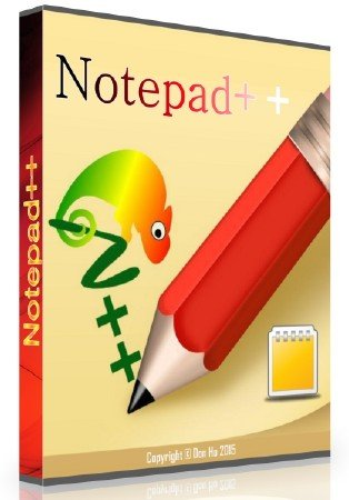 Notepad++ 7.5.7 Final + Portable