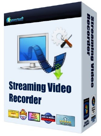 Apowersoft Streaming Video Recorder 6.4.4 (Build 08/30/2018) + Rus