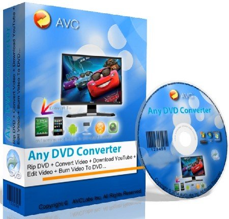 Any DVD Converter Professional 6.2.6