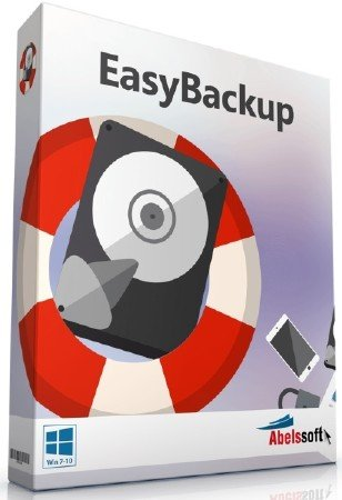 Abelssoft EasyBackup 2019.9.05 Build 115
